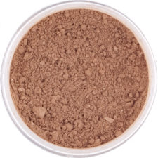 HIRO Mineral Foundation SPF 30 - 15hotchocolate