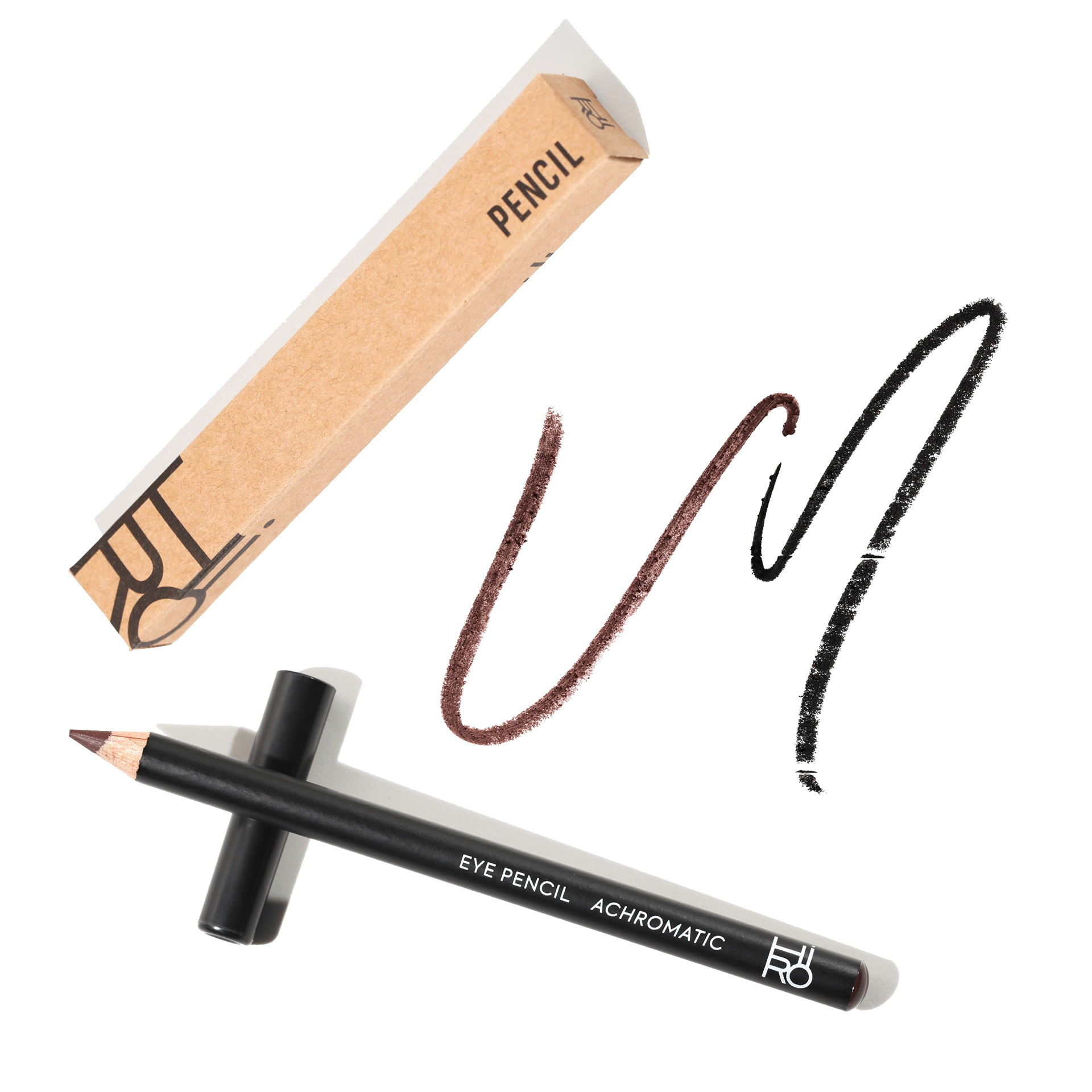 Hiro Organic, Natural, Vegan Mascara