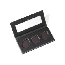 HIRO Nachfüllbare Pallette fur Pressed Compact Eye Shadows