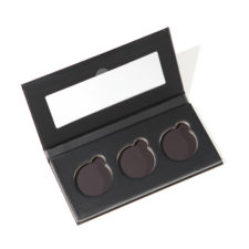 HIRO Refillable Pallette for Pressed Compact Eye Shadows